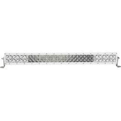 E-Series Dual Row LED Spot/Flood Combo Lights
