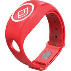 Durable Silicon Wrist Band