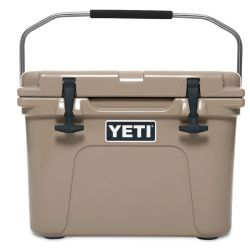 Discontinued: 20 Qt Tundra Roadie - Personal Cooler