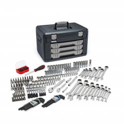 Mechanics Tool Set - 232 Piece