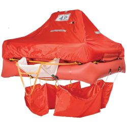 Iso Liferaft - Valise - 24 Hours or More