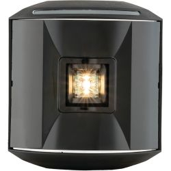 Series 44 LED Navigation Light - Stern, Black Housing