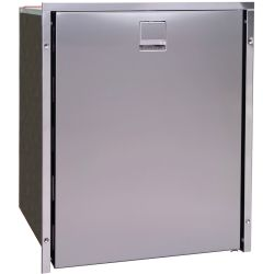 Cruise 85 Clean Touch Stainless Steel Refrigerator