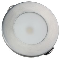 "2-3/4"" Indoor/Outdoor Recessed Mnt Round LED Light"