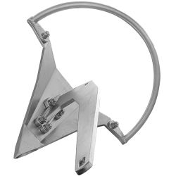 M1 Mantus Anchor - Stainless Steel