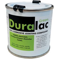 Duralac Green Anti Corrosive Jointing Compound
