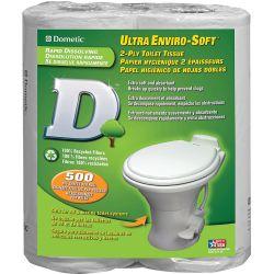 Ultra Enviro-Soft 2-Ply Toilet Tissue
