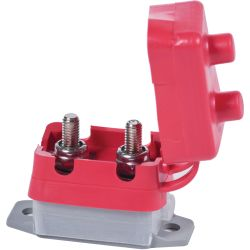 Discontinued: Marine Grade Short Stop Circuit Breakers