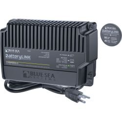 BatteryLink Multi-Stage Charger with ACR - 20 Amps