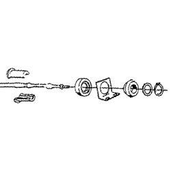 Cable Mounting⁄Anti-Vibration Kits