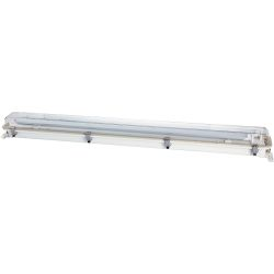 "48"" Overhead LED Tube Work Light, 18-22W, 100-227V DC"