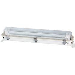 """24"""" Overhead LED Tube Work Light, 9-11W, 100-227V DC"""