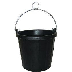 Rubber Buckets