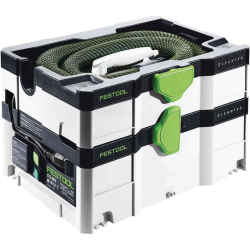 CT SYS Cleantec Dust Extractor