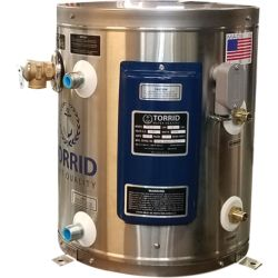 MVS 6 IX Marine Water Heater