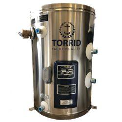 MVS 15 IX Marine Water Heater