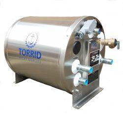 Torrid MHS 6 IX Marine Horizontal Water Heater - 6 Gallons