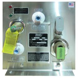 T3MCS 6 IX - Cube Series Marine Water Heaters