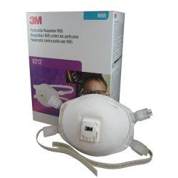 N95 WELDING RESPIRATOR 8212 (10)