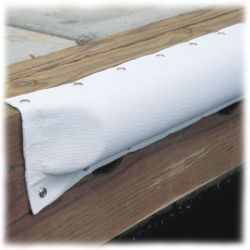 XL DOCK BUMPER, 6IN X 6FT LENGTH