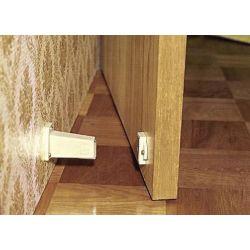 IVORY MAGNETIC DOOR HOLDER