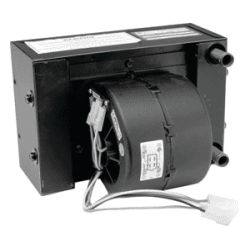 R-290 Auxiliary Single Blower Heater - Quiet