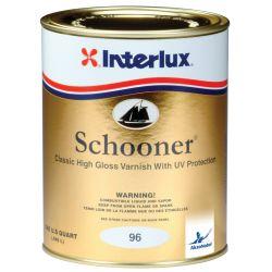 Schooner® Varnish 96
