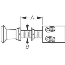 Two Position On-Off Switch