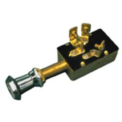 Three Position Two Circuit Switch