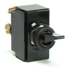 Plastic Housing Toggle Switches