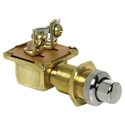 Push Button Switch: M485