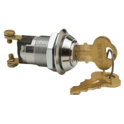 Ignition Switches: M-676