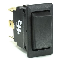 SPDT ROCKER SWITCH MOM ON-OFF-MOMON