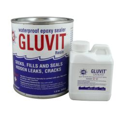 GAL. EPOXY WATERPROOF SEALER