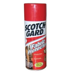 10OZ SCOTCHGUARD FABRIC PROTECTOR