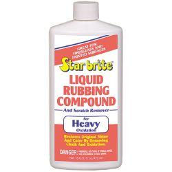 Liquid Rubbing Compounds