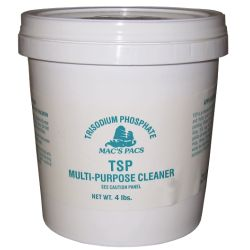 4 LB TRISODIUM PHOSPHATE CLEANER