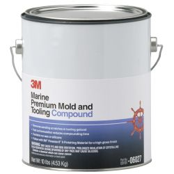 Marine Premium Mold and Tooling Compound