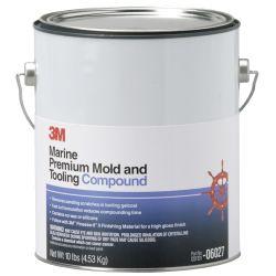GA PREMIUM MOLD & TOOLING COMPOUND