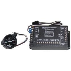 Automatic Engine Shutdown System  -  ES Series