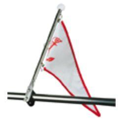 Rail Mount Flagpole