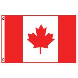2FTX3FT CANADA FLAG