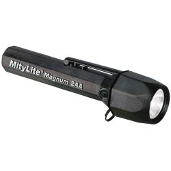 2300 BLK MITYLITE XENON FLASHLIGHT