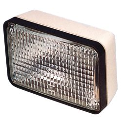 12V HALOGEN FLOODLIGHT 4X6IN