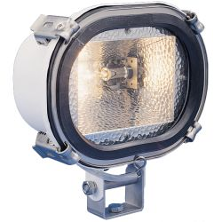 240V 200W HALOGEN FLOOD LIGHT