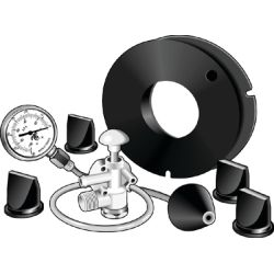 O-RING KIT F/PUMPS S/T