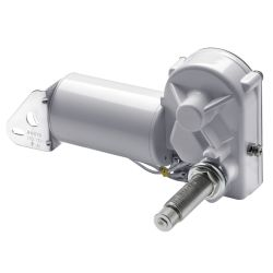 WIPER MOTOR 1IN SHAFT SELF PARK 2SPD