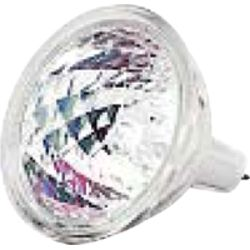 HALOGEN BULB MR16 20W 12V