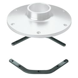 Reinforcement Rings for Seat Bases