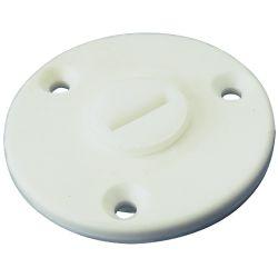 Garboard Plugs - Nylon